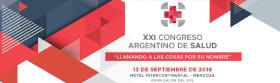 XXI  CONGRESO ARGENTINO DE SALUD