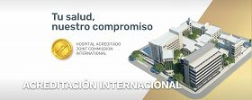 El Hospital Alemán logra la reconocida acreditación de la Joint Commission International