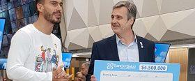 SanCor Salud y sus Asociados en apoyo a UNICEF
