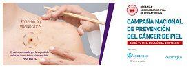 Campaña de Prevención de Cáncer de piel