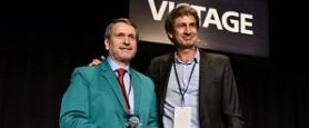 Vistage Argentina, la organización líder mundial de coaching ejecutivo, reconoció el trabajo del Director General del CEMIC.