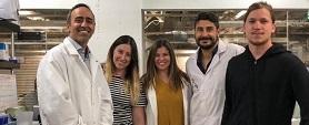 Científicos argentinos diseñan un método para detectar coronavirus en menos de una hora