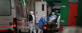 Argentina superó las 60.000 muertes: detectaron 25.932 casos positivos en las últimas 24 hs