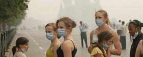 El cambio climático es la mayor amenaza para la salud, según la OMS
